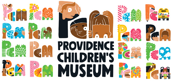 Providence Children's Museum Launches New Brand and Website